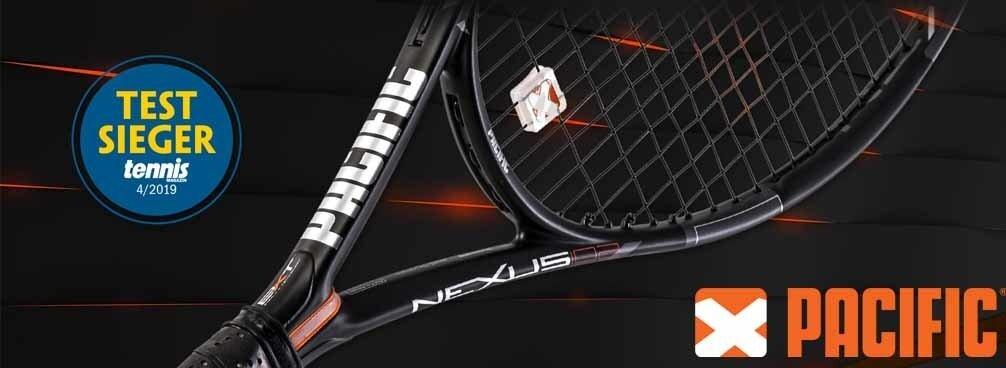 Pacific Nexus 102 Tennisschläger Testsieger