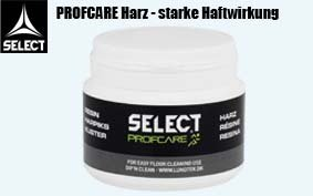SELECT Profcare Harz