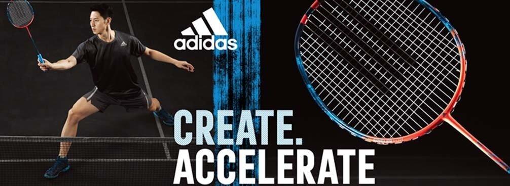 adidas Badminton 2019