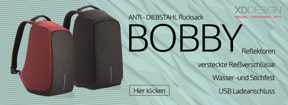 XD Design Rucksack
