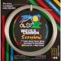 Besaitung mit WeissCannon Scorpion