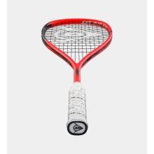 Dunlop Squashschläger Sonic Core Revelation Pro Lite 125g/grifflastig - besaitet -
