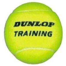 Dunlop Training Trainingsball gelb einzeln