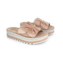 Fantasy Sandals Fiorella cameo rosegold Sandale Damen