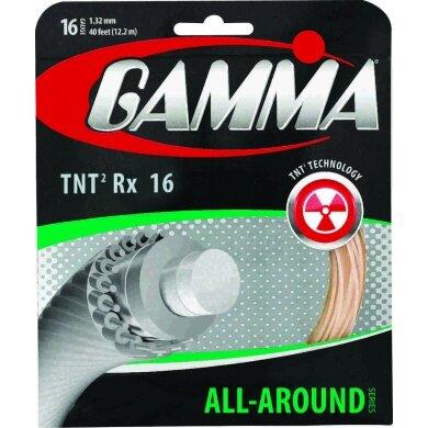 Gamma TNT² RX Tennissaite