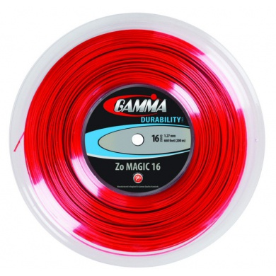 Gamma Zo Magic 200 Meter Rolle