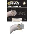 Gamma Live Wire Revelation Tennissaite