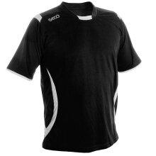 GECO Tshirt Levante schwarz/weiss Herren
