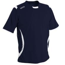 GECO Tshirt Levante dunkelblau/weiss Herren