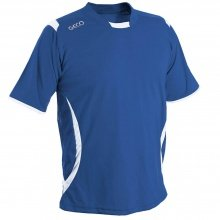 GECO Tshirt Levante blau/weiss Boys