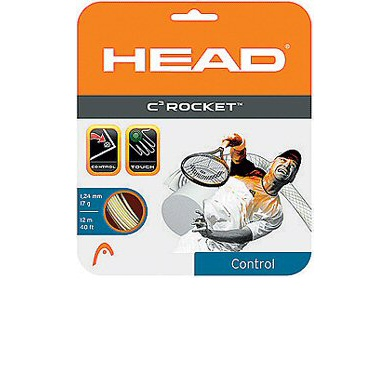 Head C3 Rocket Tennissaite