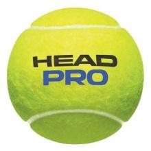 Head Pro Tennisbälle 4er