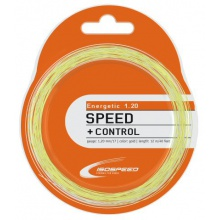 IsoSpeed Energetic gold Tennissaite