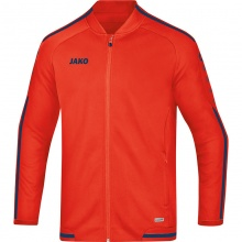 JAKO Freizeitjacke Striker 2.0 2019 orange/navy Damen
