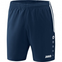 JAKO Short Competition 2.0 2018 dunkelblau Damen