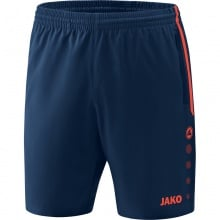 JAKO Short Competition 2.0 2018 navy/orange Damen