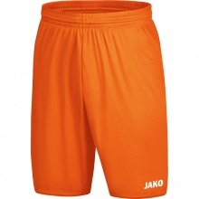 JAKO Sporthose Manchester 2.0 orange Boys