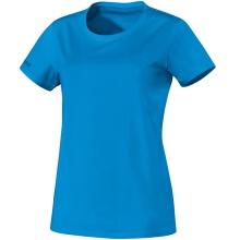 JAKO Shirt Team blau Damen