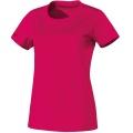 JAKO Shirt Team rosa Damen