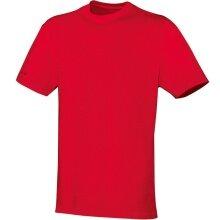JAKO Tshirt Team rot Boys