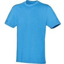 JAKO Tshirt Team hellblau Herren
