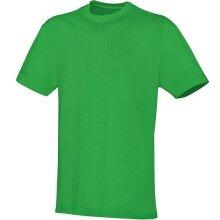 JAKO Tshirt Team hellgrün Herren