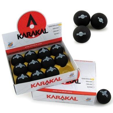 Karakal Squashball (mittel)