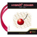 Kirschbaum Hybrix Power rot Tennissaite