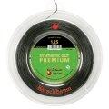 Kirschbaum Synthetic Gut Premium schwarz 200 Meter Rolle