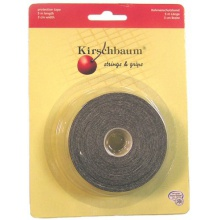 Kirschbaum Kopfschutzband 5 Meter schwarz