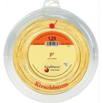Kirschbaum P2 gelb 200 Meter Rolle (Dicke 1.20)