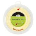 Kirschbaum Synthetic Gut natur 200 Meter Rolle