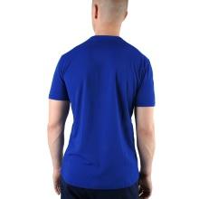 KSwiss Tshirt BigShot II olympianblue Herren