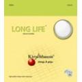 Kirschbaum Longlife 1.38 grau Tennissaite