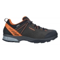 Lowa Arco GTX LO 2017 anthrazit/orange Outdoorschuhe Herren