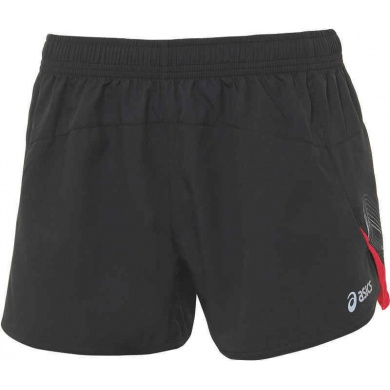 Asics L3 Split Leg Short Damen