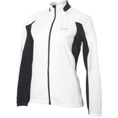 Asics L2 Jacket 2011 weiss Damen