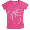 Asics Shirt Ayami pink Damen (Größe M+L)