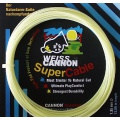 WeissCannon SuperCable Tennissaite