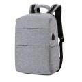 ModernistLook Rucksack Smart Pro grau