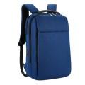 ModernistLook Rucksack Slim Pack S dunkelblau