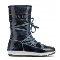 MoonBoot 5th Avenue blau Damen