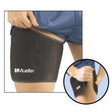 Mueller Oberschenkel-Bandage schwarz