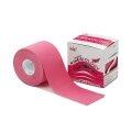Nasara Tape Original Kinesiology 5cm x 5 Meter pink