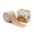 Nasara Tape Original Kinesiology 5cm x 5 Meter beige