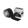 Nasara Tape Original Kinesiology 5cm x 5 Meter schwarz