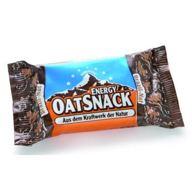 OatSnack Energy Snack Brazil-Nut Riegel 65 Gramm