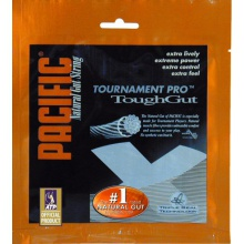 Besaitung mit Pacific Tournament Pro Tough Gut