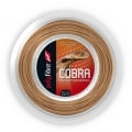 Polyfibre Cobra rot 200 Meter Rolle