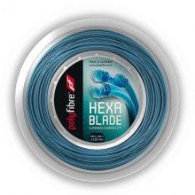 Polyfibre Hexablade 200 Meter Rolle